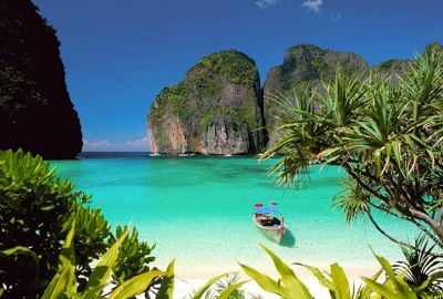 krabi honeymoon package